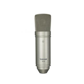 TASCAM TM-80 ไมค์บันทึกเสียง