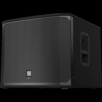 Electro-Voice EKX-18SP-AP ตู้ลำโพงซับวูฟเฟอร์ 18 นิ้ว 1,300 วัตต์ มีแอมป์ในตัวพร้อม DSP