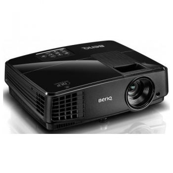 BenQ MX507 โปรเจคเตอร์ brightness of 3200 ANSI Lumens contrast ratio 13000:1
