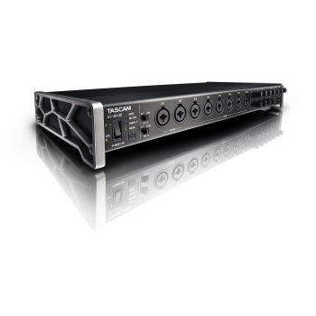 TASCAM US20X20 ออดิโอ อินเตอร์เฟส