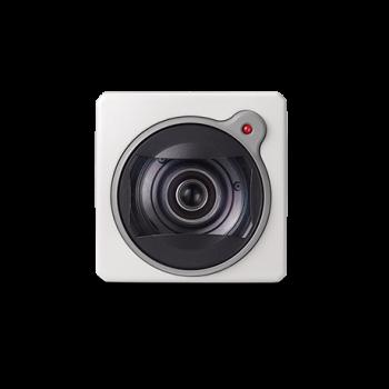 Lumens VC-BC701P |4Kp60 Box Camera (White)