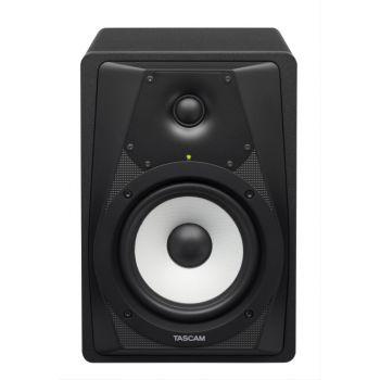 TASCAM VL-S5 ตู้ลำโพงพร้อมขยายเสียง 70 วัตต์ 2 ทาง 5.25 นิ้ว