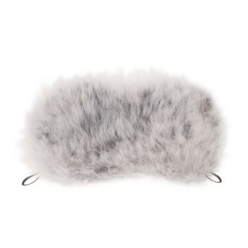 TASCAM WS11 TASCAM WS11 windscreen uses artificial fur to block even the highest wind gusts from the internal mics of TASCAM recorders.