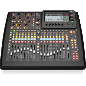 Behringer X-32 COMPACT Compact 40-Input  Digital Mixing Console