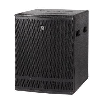 P Audio X8A-Sub