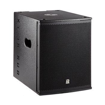 P Audio XT-15A SUB