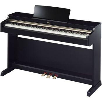 Yamaha YDP-162R เสียงเปียโน 88 คีย์ Grand Hammer Effect