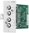 TOA D-001R Line Input Module with DSP