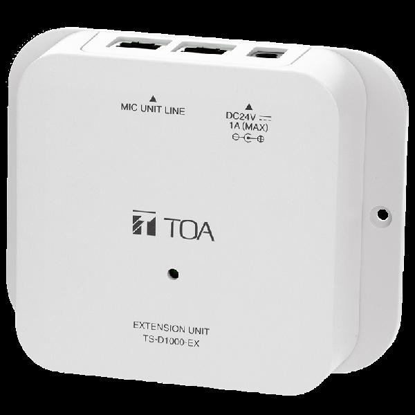TOA TS-D1000-EX