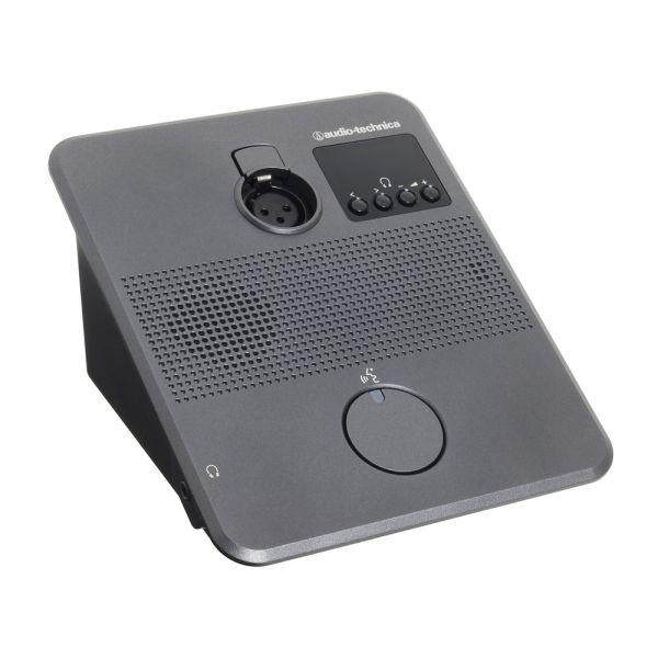 Audio-technica ATUC-50DU ฐานไมโครโฟนชุดประชุมดิจิตอล
