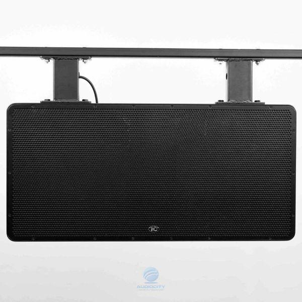 ITC AUDIO T-6832C ลำโพงระบบประกาศ/กระจายเสียงสาธารณะ แบบบางพิเศษเพียง 32mm กำลังขับ 100 วัตต์