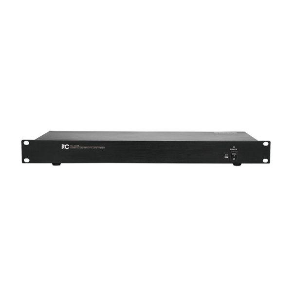 ITC AUDIO TS-0699 เครื่องควบคุมการติดตามกล้อง Video tracking Controller
