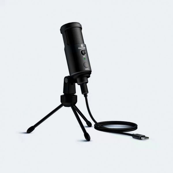 Clean Audio RC-24 ไมโครโฟน USB