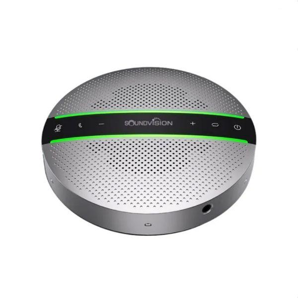 Soundvision SVC-300 Conference Speakerphone มี Microphone 6 ตัว