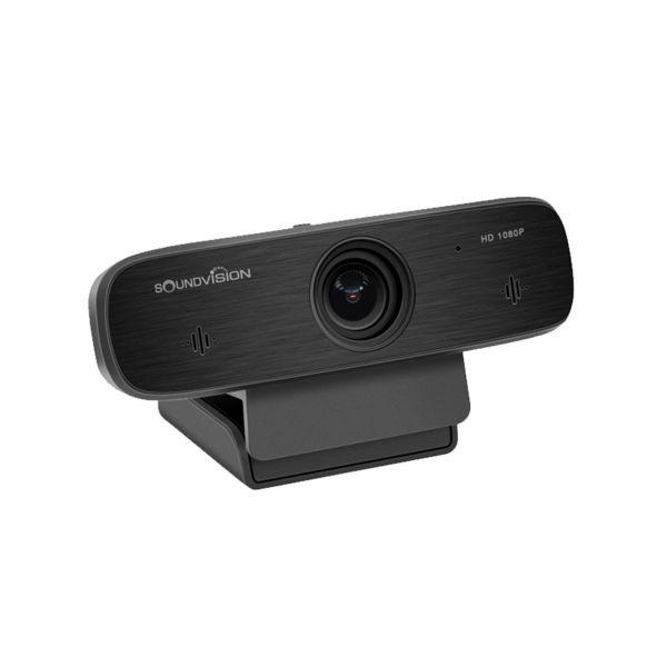 Soundvision VC-ONE  กล้องสำหรับห้องประชุมออนไลน์ FULL HD 1080P, Digital Zoom 4X