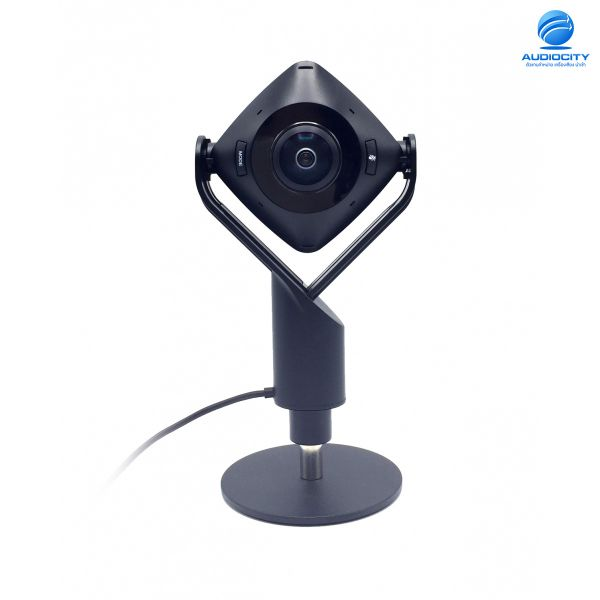 NEXIS  VC360  กล้อง 360 องศา พร้อมไมค์รอบทิศทางในตัว