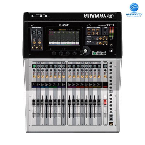 YAMAHA TF1  ดิจิตอลมิกเซอร์ 16-Channel Digital Mixing Console