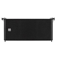 RCF HDL 6-A ตู้ลำโพงไลน์อาร์เรย์ 2 x 6 นิ้ว 1,400 วัตต์ มีแอมป์ในตัว