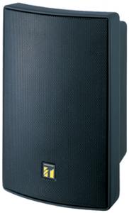 TOA BS-P1030B ตู้ลำโพงติดผนังมีแอมป์ในตัว 30 วัตต์ 5 นิ้ว 2 ทาง ทนต่อการสาดกระเซ็นของน้ำ