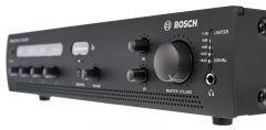 BOSCH PLE-1MA030-EU   เครื่องขยายเสียง, 30 W Plena Mixer Amplifiers