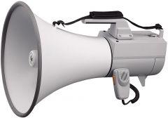TOA ER-2230W   โทรโข่งแบบสะพายไหล่ ขนาด 30 วัตต์ + เสียงนกหวีด (สูงสุด 40วัตต์)