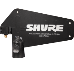 SHURE PA805Z2-RSMA เสาอากาศขยายสัญญาณ 2.05-2.70 GHZ