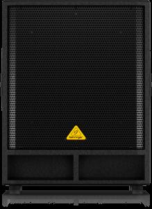 Behringer VP1800S ตู้ลำโพงซับวูฟเฟอร์ 18 นิ้ว 1,600 วัตต์