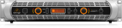 Behringer iNUKE NU3000DSP เครื่องขยายเสียง 2x900 วัตต์