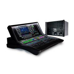 ALLEN & HEATH dLIVE S3000+DM32 Pack  มิกเซอร์ดิจิตอล 12″ Touchscreen, 20 Faders