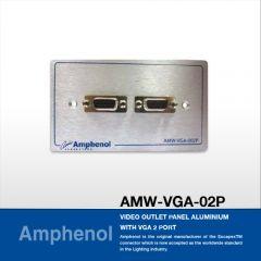 Amphenol AMW-VGA-02P