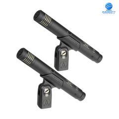 Audio-technica AT4041SP ไมโครโฟนบันทึกเสียง Studio Microphone Pack