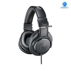Audio-Technica ATH-M20x   หูฟังสตูดิโอ Professional Headphones