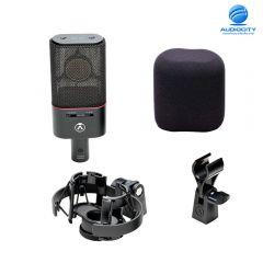 Austrian Audio OC18 Studio Set   ชุดไมค์บันทึกเสียงแบบ Cardioid