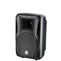 Studiomaster bDRIVE 10AU ตู้ลำโพง 10 นิ้ว 2 ทาง 250 วัตต์ มีแอมป์ and Built in USB/SD card player,Bluetooth