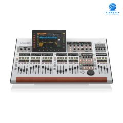 Behringer WING  มิกเซอร์ดิจิตอล 8-in/48-out USB Audio Interface