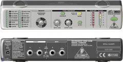 Behringer COM800 คอมเพรสเซอร์ Compact Stereo