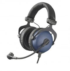 Beyerdynamic DT 797 PV   Eadset with Condenser Microphone for Applications in Loud Environments (closed)