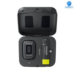 Saramonic Blink 500 Pro B5 | ไมโครโฟนไร้สายพร้อมไมค์คลิปหนีบเสื้อ USB Type-C