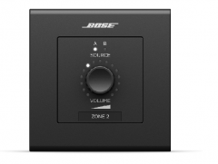 BOSE ControlCenter CC-2D EU Black controllers
