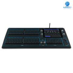 ChamSys Quickq 30 | คอนโซลควบคุมแสง four universe console incorporating 3*DMX512 Output