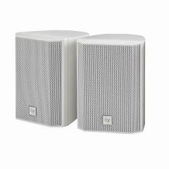 Electro-Voice EVID-2.1W ลำโพงติดผนัง 2 นิ้ว 30 วัตต์