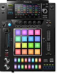 Pioneer DJS-1000 เครื่องเล่นดีเจ Stand-alone DJ sampler