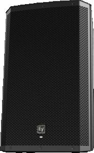 Electro-Voice ZLX-12 ตู้ลำโพง 2 ทาง 12 นิ้ว 250 วัตต์