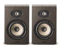 "FOCAL SHAPE 40   ลำโพงมอนิเตอร์สตูดิโอ 2-way Powered Studio Monitor with 4"" Flax Cone Woofer (คู่/Pair)"