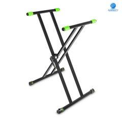 Gravity GKSX2 KSX 2 ขา Keyboard Stand X‐Form double