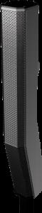 Electro-Voice EVOLVE 50-TB ชุดลำโพงคอลัมน์ 8×3.5 นิ้ว