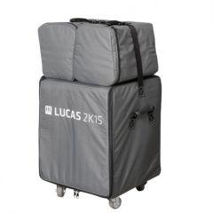 HK Audio LUCAS 2K15 ROLLER BAG กระเป๋าสำหรับใส่ชุดลำโพงรุ่น LUCAS 2K15