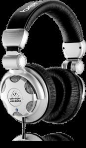 Behringer HPX2000 หูฟัง High-Definition DJ Headphones