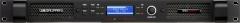 LAB GRUPPEN IPD 2400 เครื่องขยายเสียง 2 แชนแนล 1,200 วัตต์
