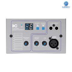 ITC AUDIO T-8000B ชุดควบคุมระยะไกลพร้อมเต้ารับสัญญาณ Remote Control with Audio Input Panel